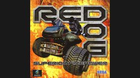 Red Dog : Superior Firepower