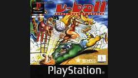 V-Ball : Beach Volley Heroes
