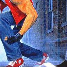 Real Bout Fatal Fury 2 : The Newcomers