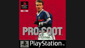 Pro : Foot - Contest 98
