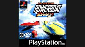 VR Sports PowerBoat Racing