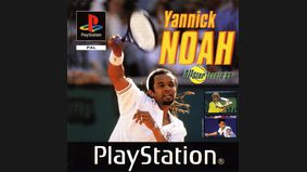 Yannick Noah All Star Tennis '99