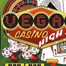 Vegas Casino High 5