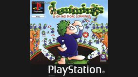 Lemmings & Oh No ! More Lemmings
