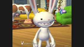 Sam & Max Season 2 Episode 3 : Night of the Raving Dead