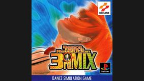 Dance Dance Revolution 3rd Mix