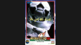 Neo Geo Cup '98