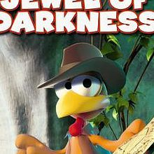 Crazy Chicken : Jewel of Darkness