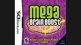 Mega Brain Boost