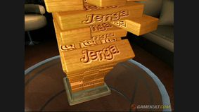 Jenga World Tour