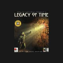 The Journeyman Project 3 : Legacy of Time