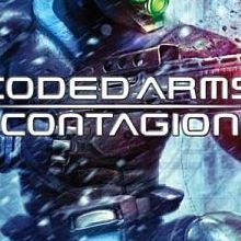 Coded Arms Contagion