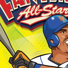 Major League Baseball 2K8 : Fantasy All-Stars