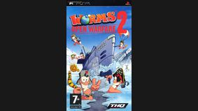 Worms : Open Warfare 2