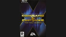 Command & Conquer : The First Decade