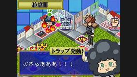 Hitman Reborn ! Battle Sugoroku