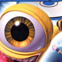 Monster Rancher (PAL)