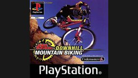 No Fear Downhill Mountain Biking