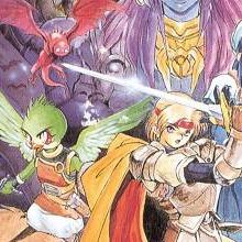 Shining Force Gaiden : Final Conflict