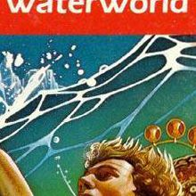 Swordquest : WaterWorld