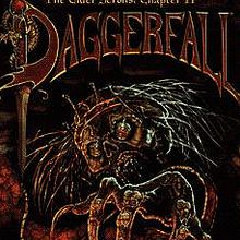 The Elder Scrolls II : Daggerfall