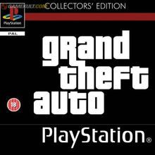 Grand Theft Auto : Edition Collector