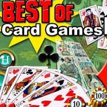 Best of Card Games DS