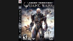 Enemy Territory : Quake Wars
