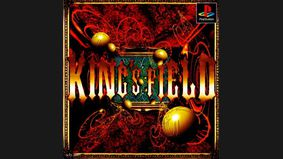 King's Field (Japon)