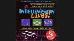 Intellivision Lives !