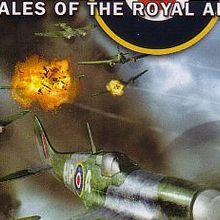 Spitfire Heroes : Tales of the Royal Air Force