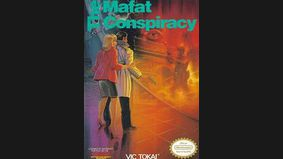 Golgo 13 : The Mafat Conspiracy