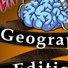 Super Brain Tease : Geography Edition