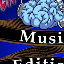 Super Brain Tease : Music Edition