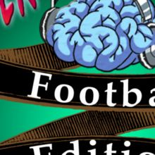 Super Brain Tease : Football Edition