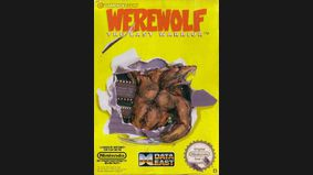 Werewolf : The Last Warrior