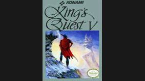 King's Quest V : Absence Makes The Heart Go Yonder