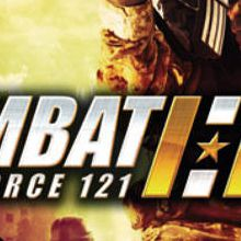 Combat : Task Force 121
