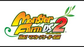 Monster Rancher DS 2