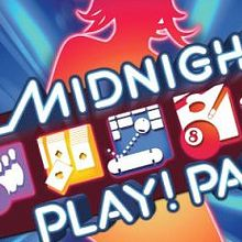 Midnight Play ! Pack
