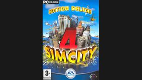 Sim City 4 : Edition Deluxe