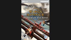 Wings of Honour : Battles of the Red Baron