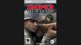Sniper : Art Of Victory