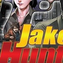 Jake Hunter : Detective Chronicles