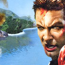 Far Cry : Vengeance