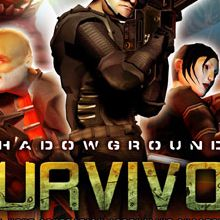 Shadowgrounds Survivor