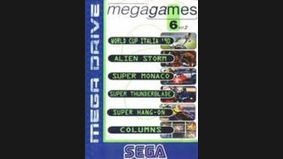 Mega Games 6 Vol. 2