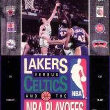 Lakers vs. Celtics and the NBA Playoffs