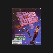 Space Quest II : Vohaul's Revenge