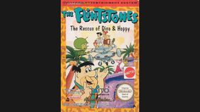 The Flintstones : The Rescue of Dino & Hoppy